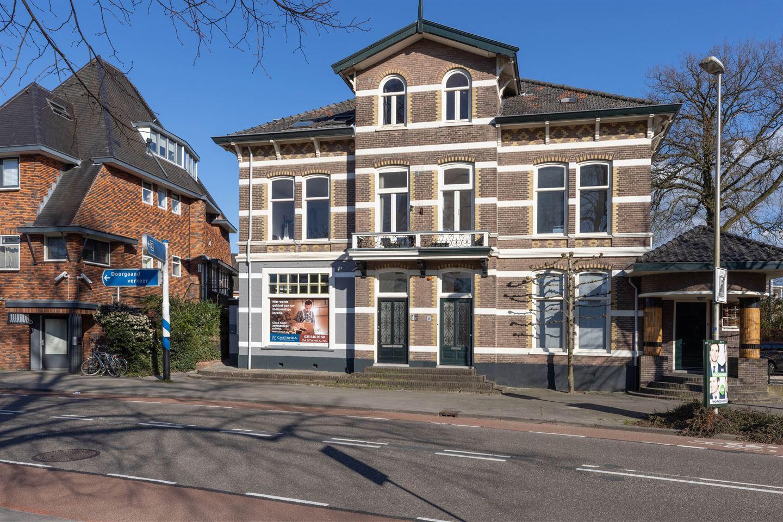 Bekijk foto 3 van Nieuwe 's-Gravelandseweg 1 M