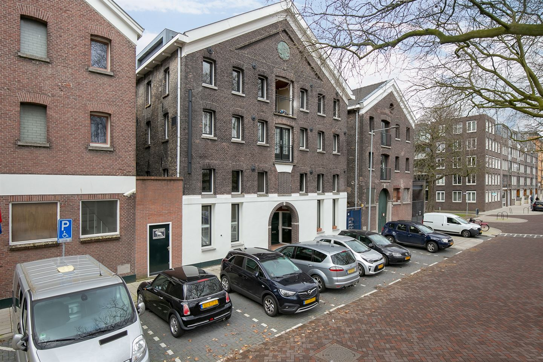 Bekijk foto 2 van Westerkade 12 J