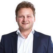 Roel van Delft - Makelaar