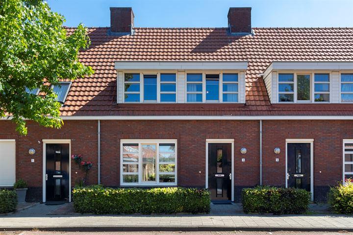 Cornelis Bloemaertstraat 3