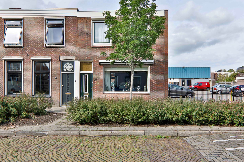 Bekijk foto 1 van van Echtenstraat 77