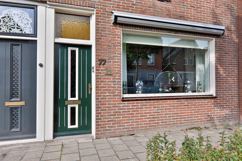 Bekijk foto 2 van van Echtenstraat 77