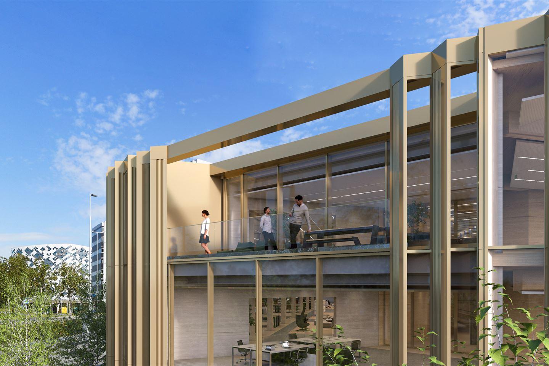Bekijk foto 2 van Schiphol Boulevard 810