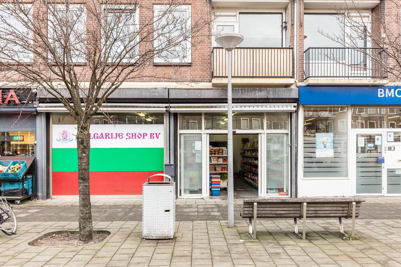 Bekijk foto 1 van Johan Huizingalaan 181