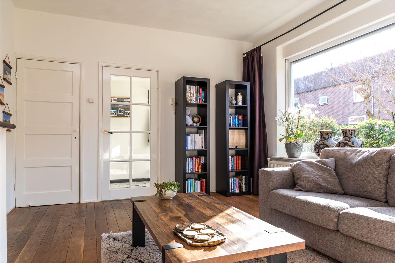 View photo 4 of Korhoenstraat 42