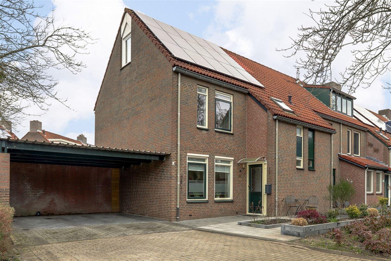 Bekijk foto 1 van Bouwmeestershoeve 48