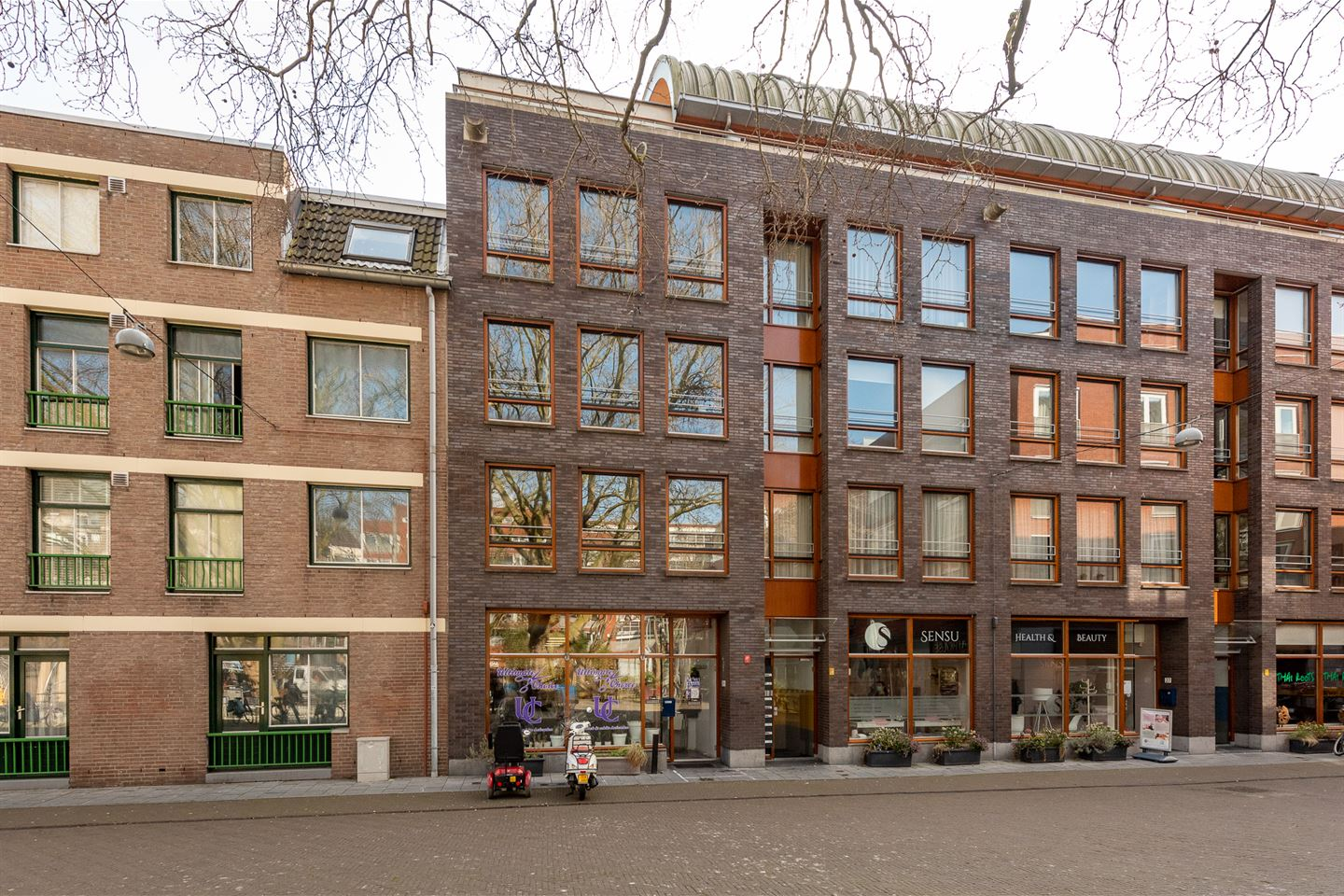 View photo 3 of St. Jacobstraat 27 c