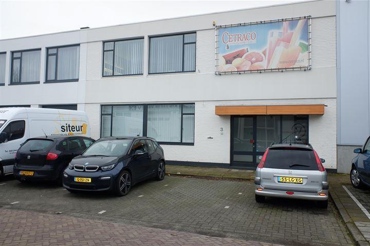 Willem Rosestraat 3