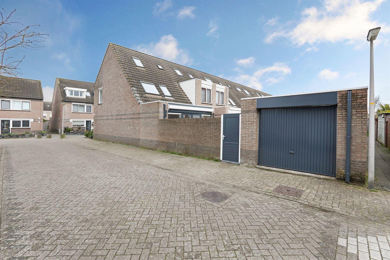 Bekijk foto 5 van Winand Staringstraat 47