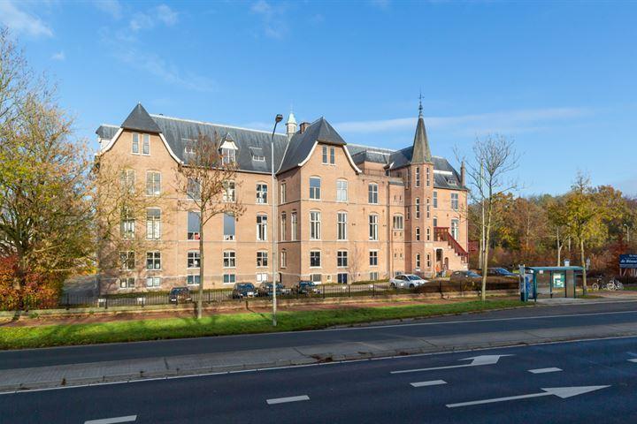 Binnenhaven 1, Wageningen