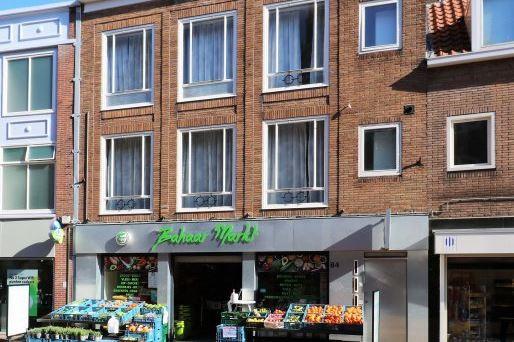 Lange Delft 82 B