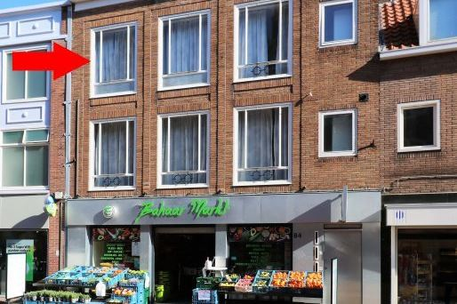 Lange Delft 82 A