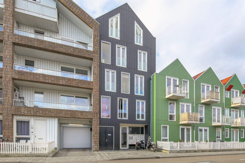 Bekijk foto 1 van Vinkenstraat 42 H