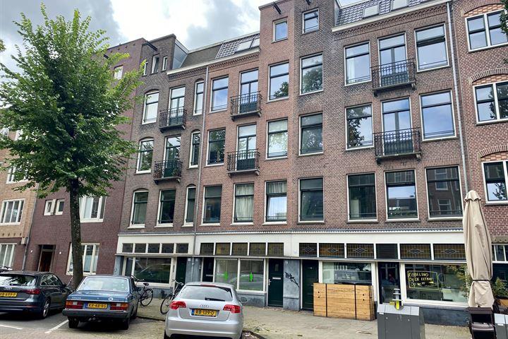 Javastraat 136 bg, Amsterdam