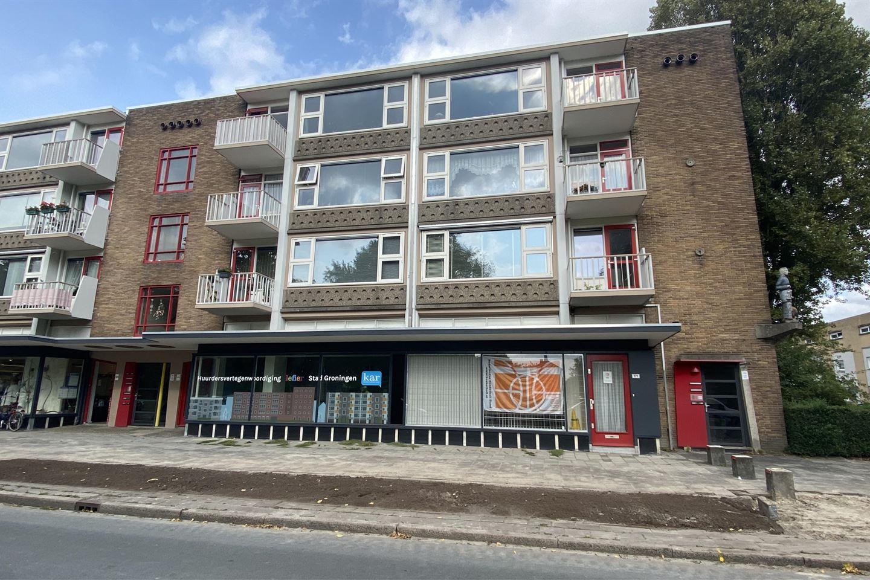 Bekijk foto 1 van Oosterhamriklaan 171