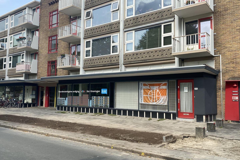 Bekijk foto 3 van Oosterhamriklaan 171