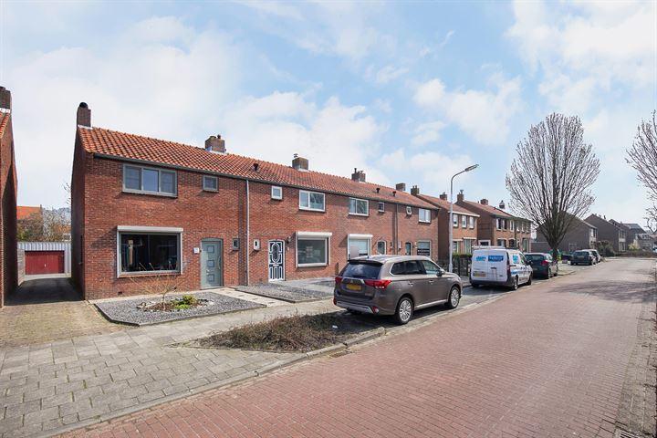 dr. Leenhoutsstraat 34