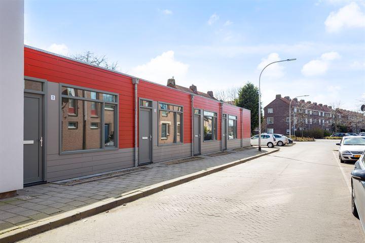 Bosbesstraat 7
