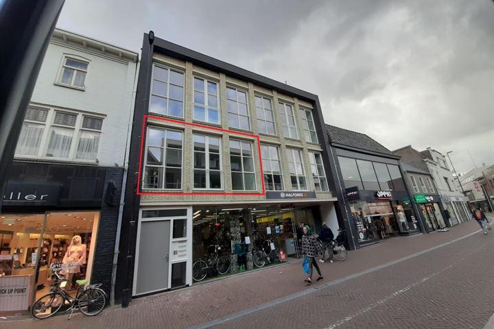 Heuvelstraat 11 B