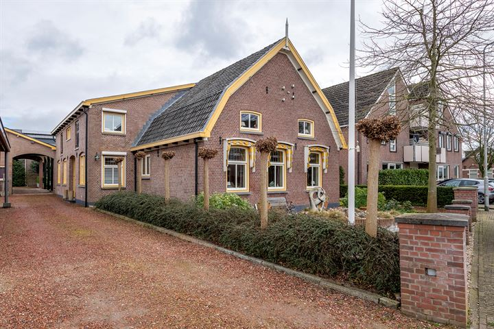 Prins Willem-Alexanderstraat 58 58 a