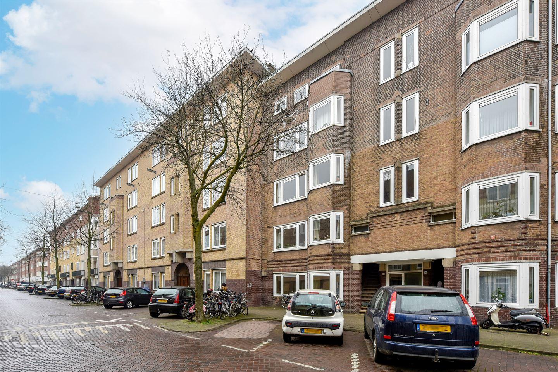 Bekijk foto 1 van Van Speijkstraat 44 H