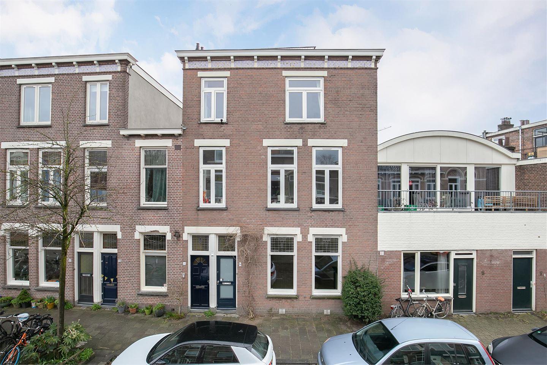 Bekijk foto 1 van Douwes Dekkerstraat 9