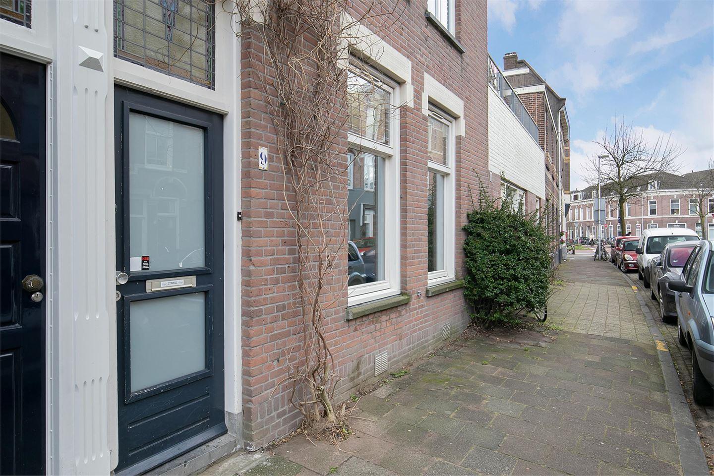 Bekijk foto 3 van Douwes Dekkerstraat 9