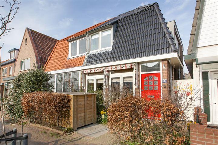 Cornelis Matersweg 100