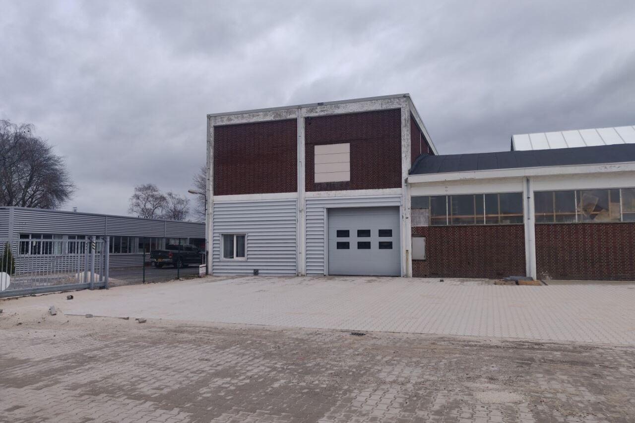 Bekijk foto 5 van Industrieterrein Panningen 9 D-E-H