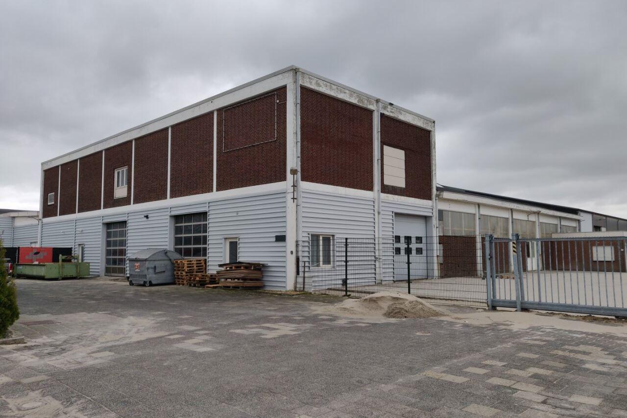 Bekijk foto 1 van Industrieterrein Panningen 9 D-E-H
