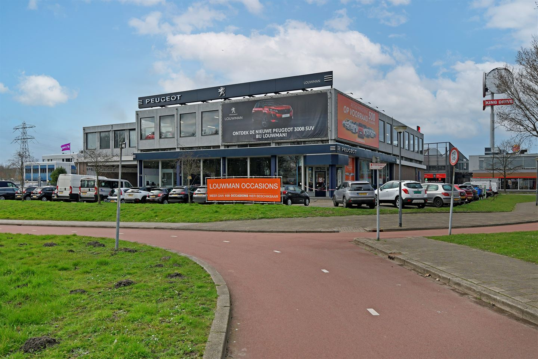 Bekijk foto 1 van Fokkerstraat 576