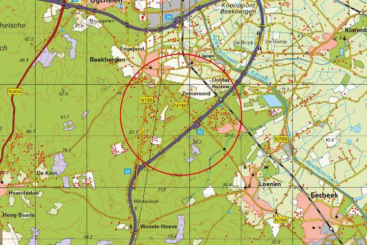 Wipselbergweg, Beekbergen