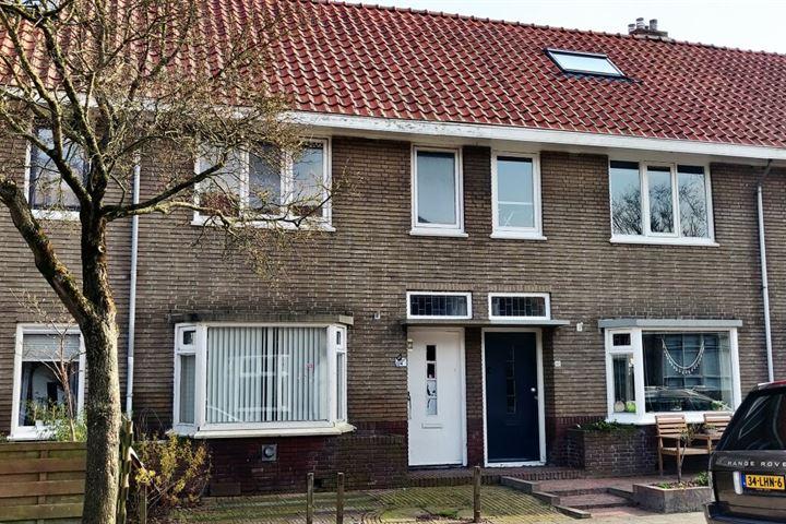 Frederik Hendrikstraat 42