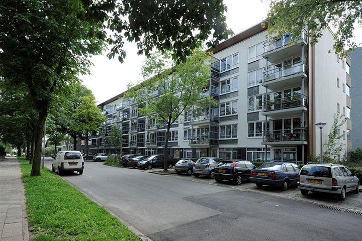 G.A. van Nispenstraat 95