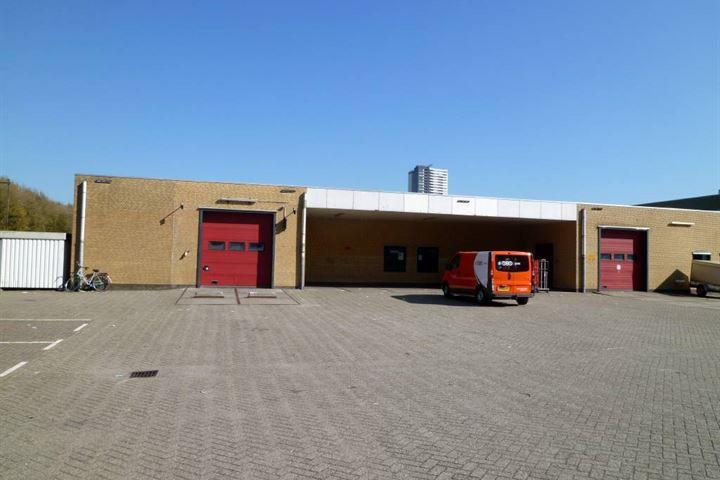 Koperstraat 33, Rotterdam