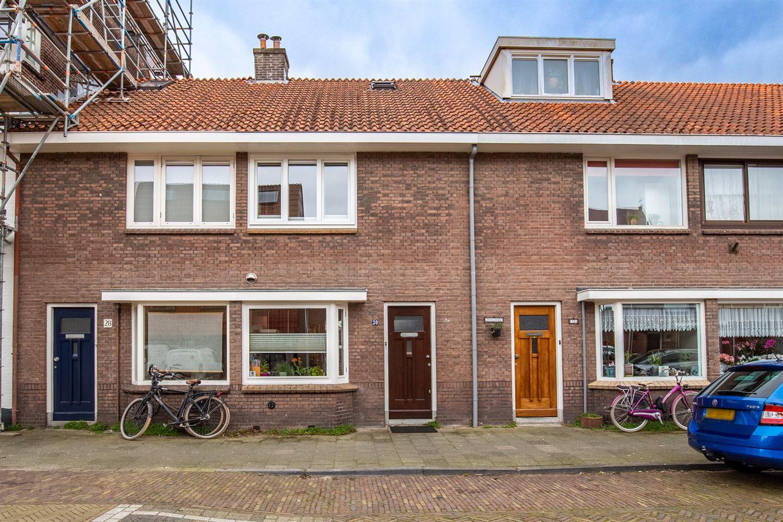 Bekijk foto 1 van Mijdrechtstraat 30