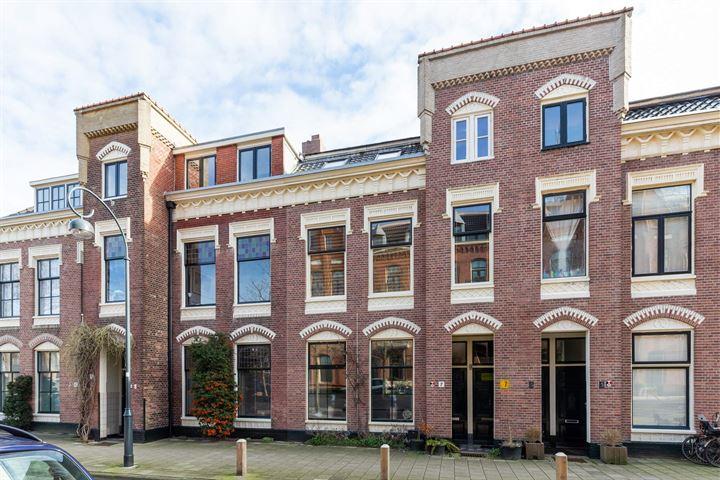 Maerten van Heemskerckstraat 7 zw