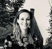 Elise Diederen - Administratief medewerker