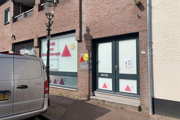 Pieterstraat 4