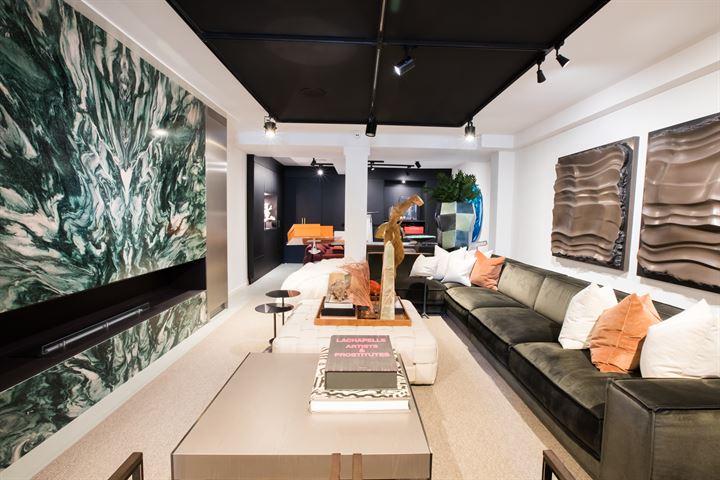 Nieuwe Herengracht 141 H