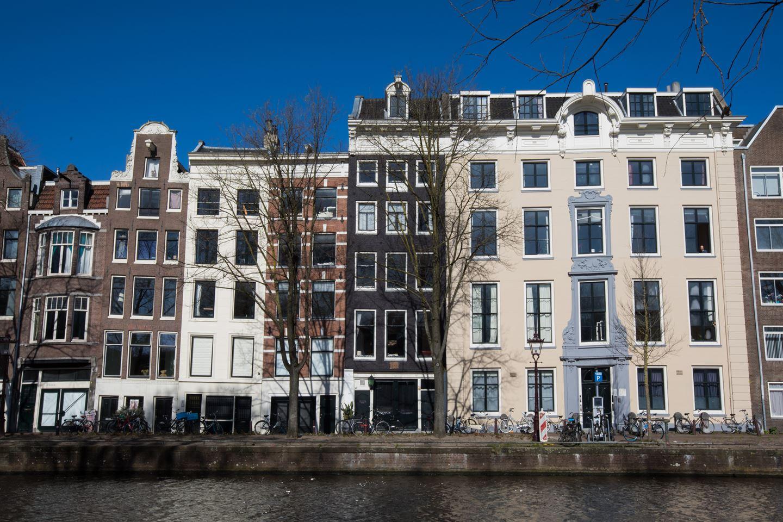 Bekijk foto 2 van Nieuwe Herengracht 141 H