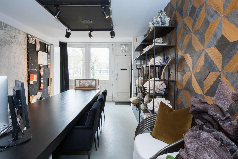 Bekijk foto 3 van Nieuwe Herengracht 141 H