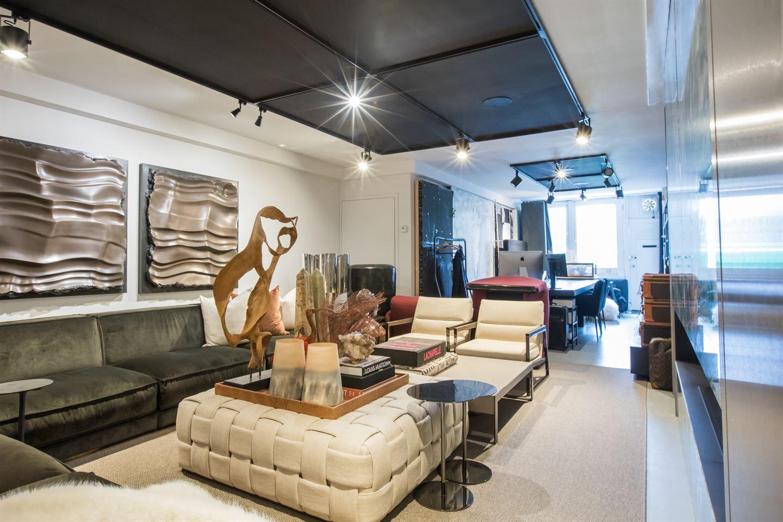 Bekijk foto 4 van Nieuwe Herengracht 141 H