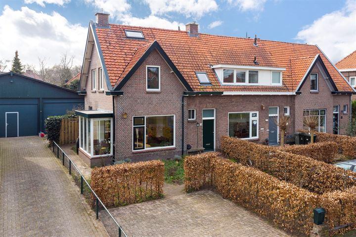 Nieuwe Veenendaalseweg 155