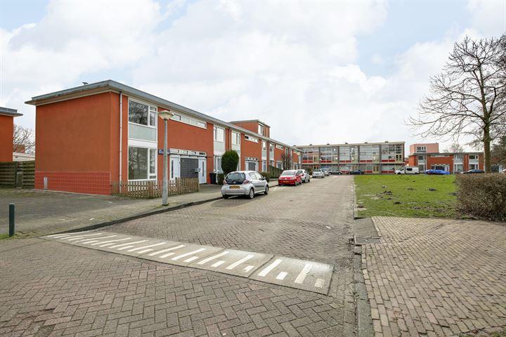 Cort van der Lindenkade 16