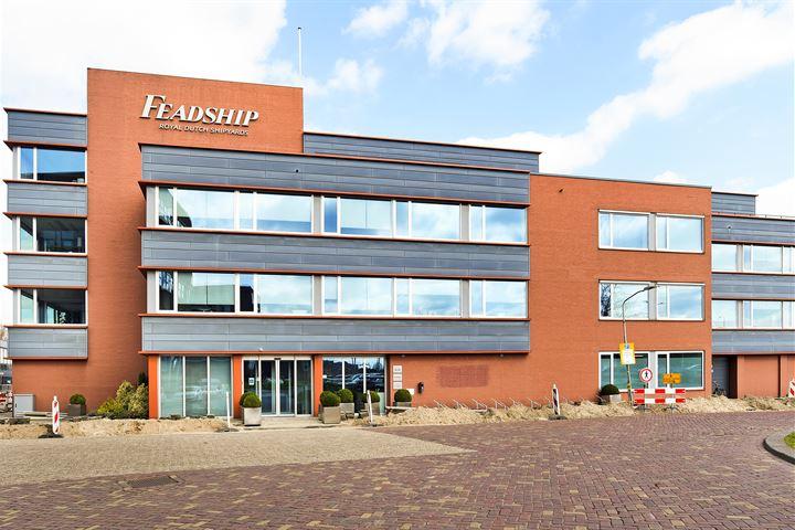 Leidsevaart 574, Haarlem