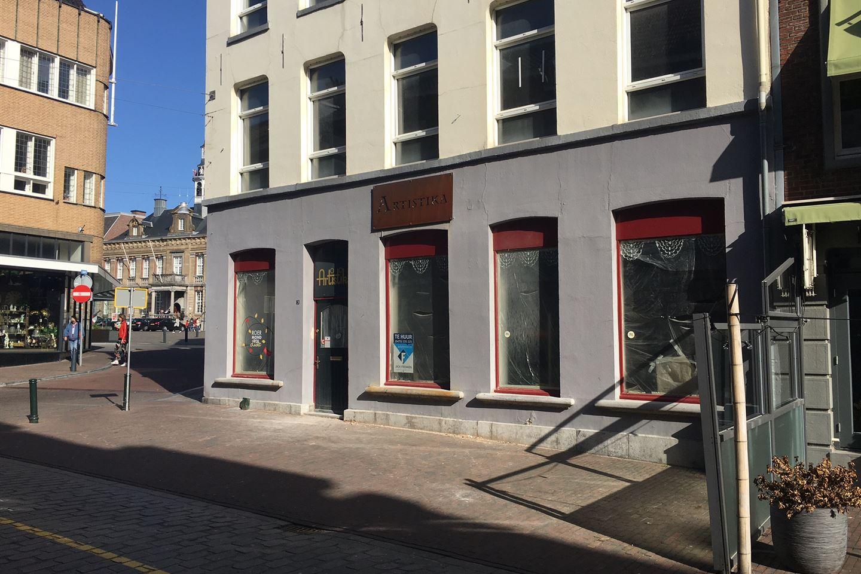 Bekijk foto 3 van Marktstraat 3