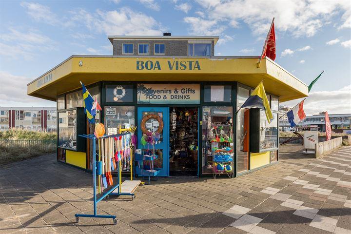 Boulevard Barnaart 6, Zandvoort