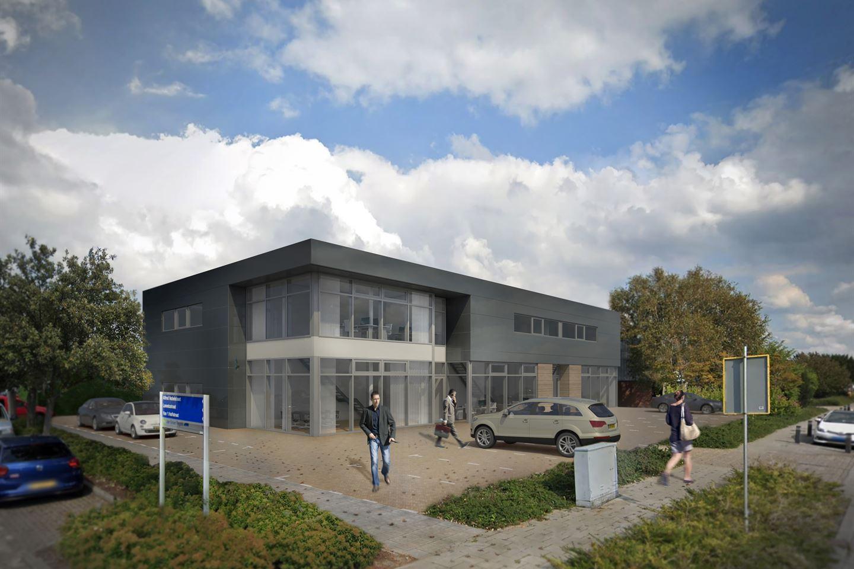 Bekijk foto 1 van Jan van der Heydenstraat 50 c