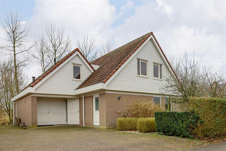 Bosruiterweg 25 102